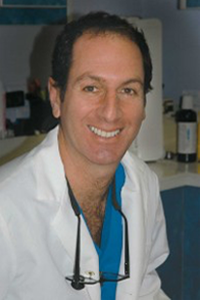 Dr. Keith Silverman DMD