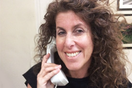 Lisa at Dr. Silverman's reception can answer all your questions